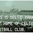 Celtic Football Club by homework