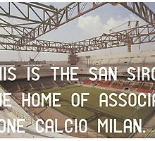 AC Milan  by homework