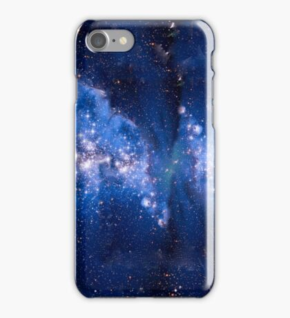 Like Daylight, Only Magic... iPhone Case/Skin