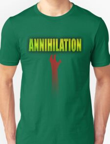 Annihilation: Grasp Graphic T-Shirt