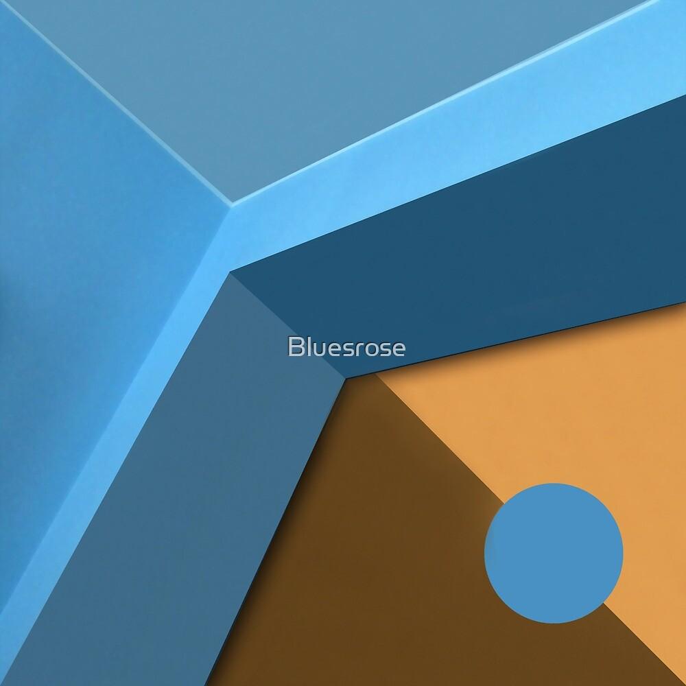 Walls & ceilings by Bluesrose