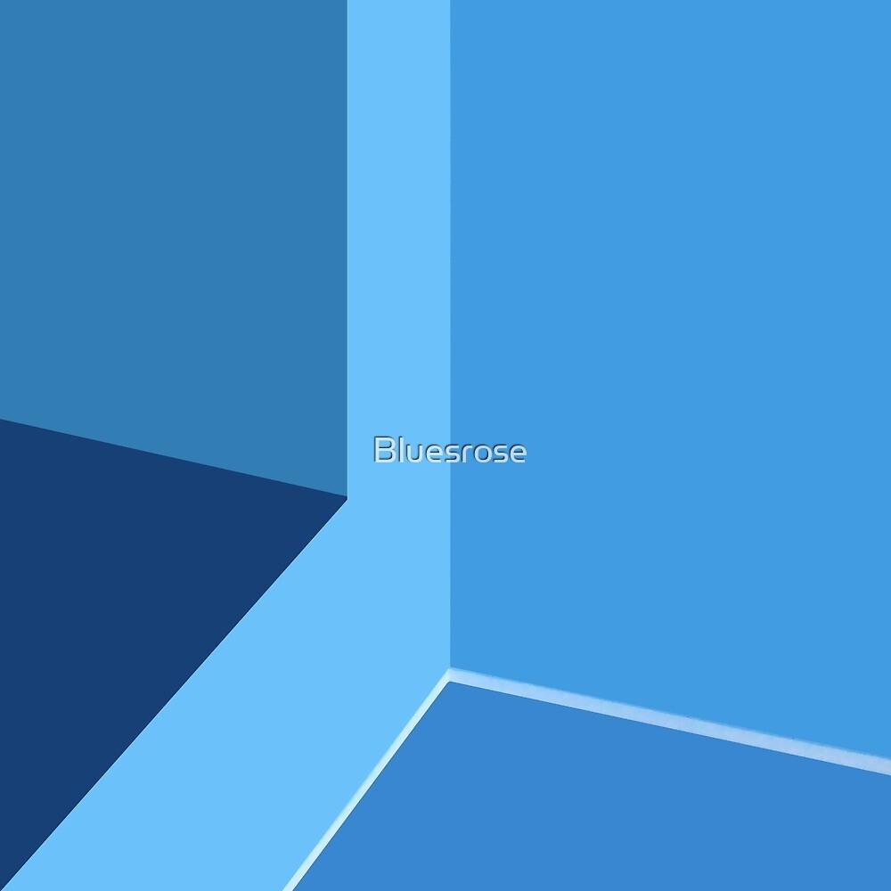 Walls & ceilings. III by Bluesrose