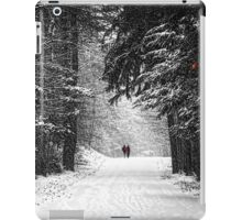 It's Beginning To Look A Lot Like Christmas.......... iPad Case/Skin
