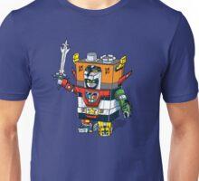 9 volt tron Unisex T-Shirt