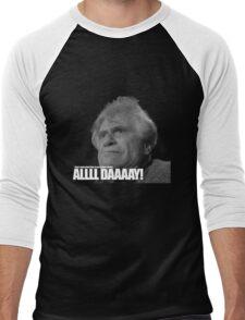 The Burbs All Day Men's Baseball ¾ T-Shirt