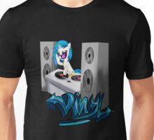 Vinyl Dj-ing Unisex T-Shirt