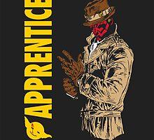 Darth Rorschach by pixhunter