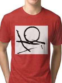 Nod to Frank Tri-blend T-Shirt