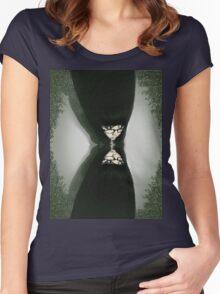 Virgin Widow Women's Fitted Scoop T-Shirt