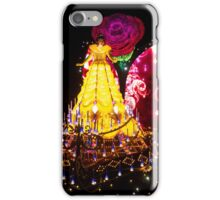 PTN Belle iPhone Case/Skin
