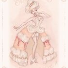Sweetcakes Burlesque by LilyM