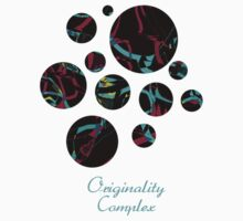 Originality Complex by Lee Henry