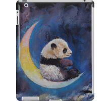 Crescent Moon iPad Case/Skin