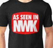 'As Seen In Newark' Unisex T-Shirt