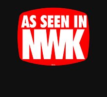 'As Seen In Newark' Unisex T-Shirt