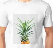 Pineapple V2 #redbubble #fashion #lifestyle #tech #home Unisex T-Shirt