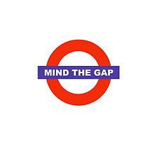 Mind The Gap by tabaslimo