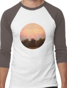 lucy in the sky Men's Baseball ¾ T-Shirt