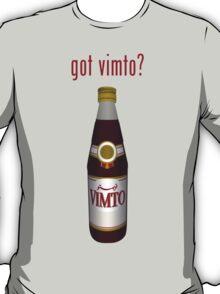 Got Vimto? T-Shirt