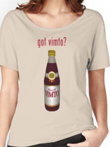 Got Vimto? Women's Relaxed Fit T-Shirt