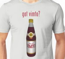 Got Vimto? Unisex T-Shirt