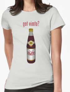 Got Vimto? Womens T-Shirt