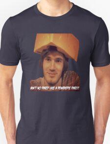 Pewdiepie Party! Unisex T-Shirt