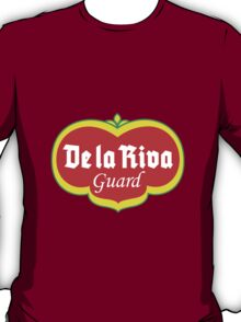 De La Riva Gaurd T-Shirt