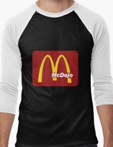 McDojo Men's Baseball ¾ T-Shirt