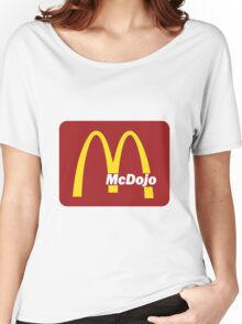 McDojo Women's Relaxed Fit T-Shirt