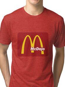 McDojo Tri-blend T-Shirt