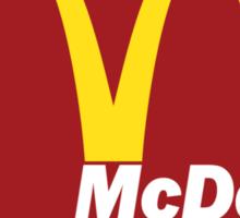 McDojo Sticker