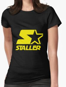 Staller Womens Fitted T-Shirt