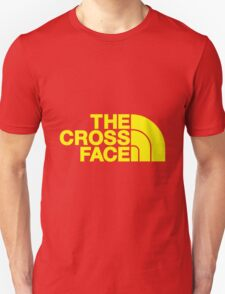 The Cross Face T-Shirt