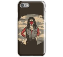Daughter of Serenity iPhone Case/Skin