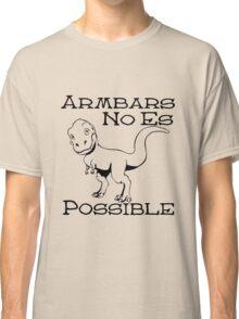 Trex Armbars Classic T-Shirt
