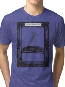 Smokey Mountain Tri-blend T-Shirt