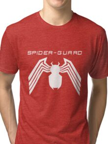 Spider Guard Tri-blend T-Shirt