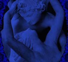 Amore e Psiche NEOpopCLASSIC Sticker