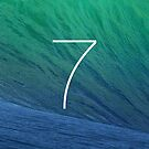 iOS 7 Mavericks Edition by HeadOut
