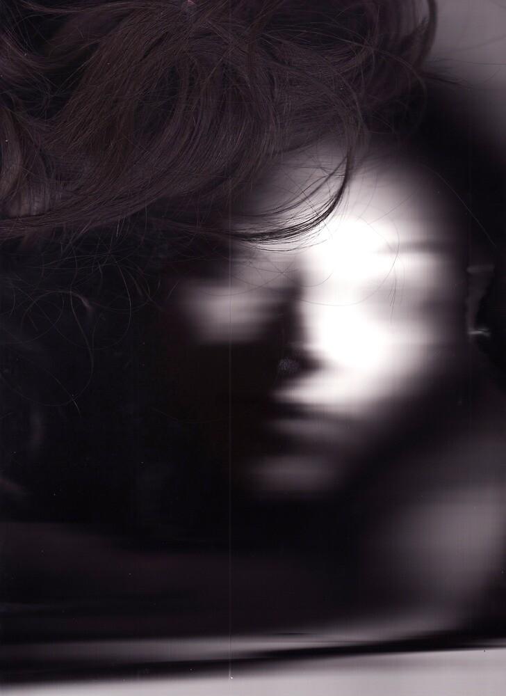 Ghost by Niralee Modha