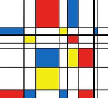 Bauhaus Style by agustindesigner