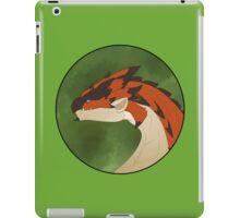 Rathalos Portrait iPad Case/Skin