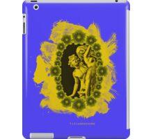 Apollo e Dafne iPad Case/Skin