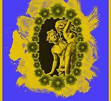 Apollo e Dafne by MonsieurM