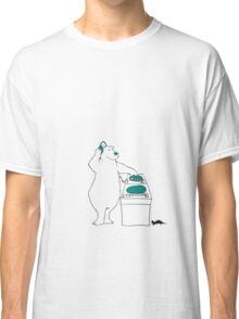 Keep the Jive Alive Classic T-Shirt