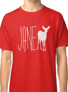 Max Caulfield - Jane Doe Classic T-Shirt