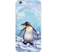 Animal Parade Penguin iPhone Case/Skin