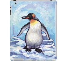 Animal Parade Penguin iPad Case/Skin