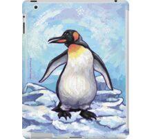 Animal Parade Penguin iPad Case/Skin
